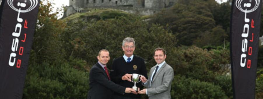 Royal return for Welsh PGA National