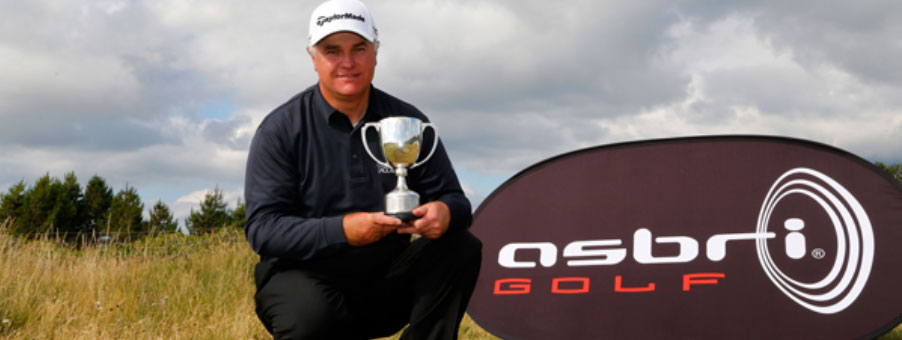 Asbri Golf Extend Welsh PGA Sponsorship